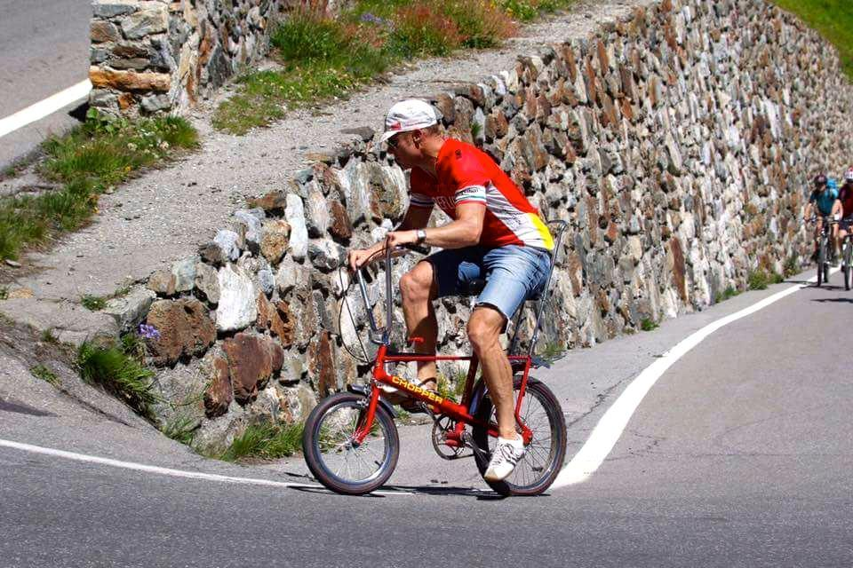 Matt Richardson climbs the Stelvio on a Chopper.jpg