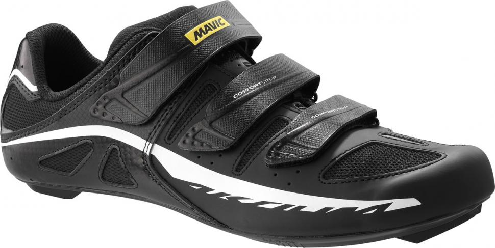 mavic Aksium II shoe