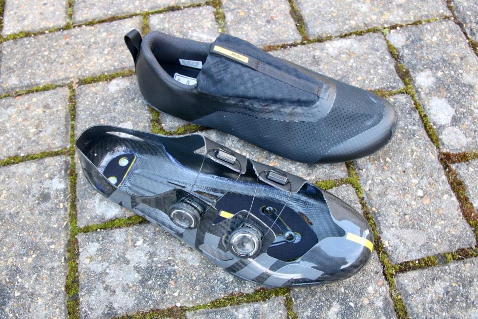 Mavic Comete Ultimate shoes  - 4.jpg