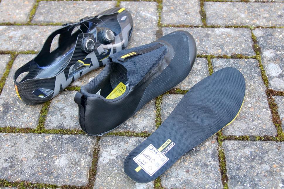 Mavic Comete Ultimate shoes  - 9.jpg