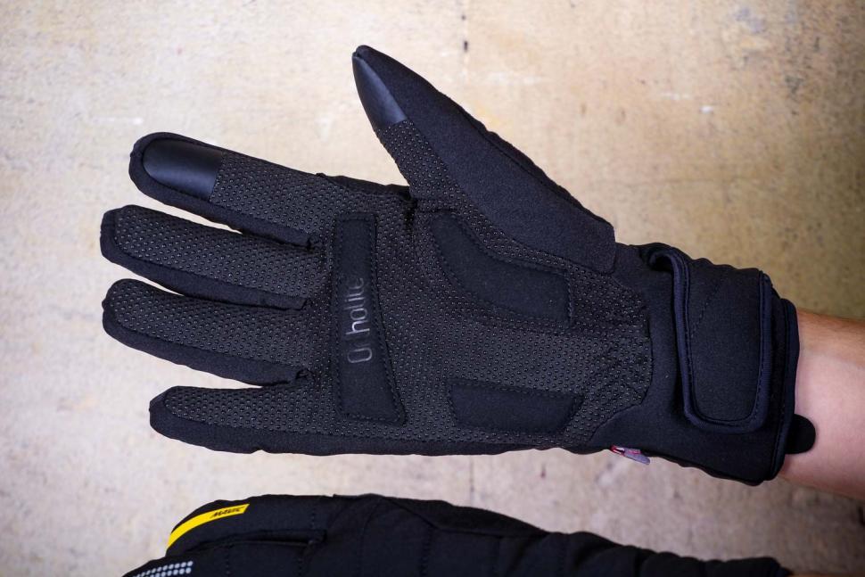 9ecfd23cf36 Review: Mavic Ksyrium Pro Thermo Glove | road.cc