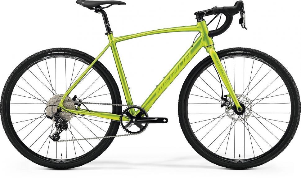 Merida Cyclo Cross 100 2019 (1)