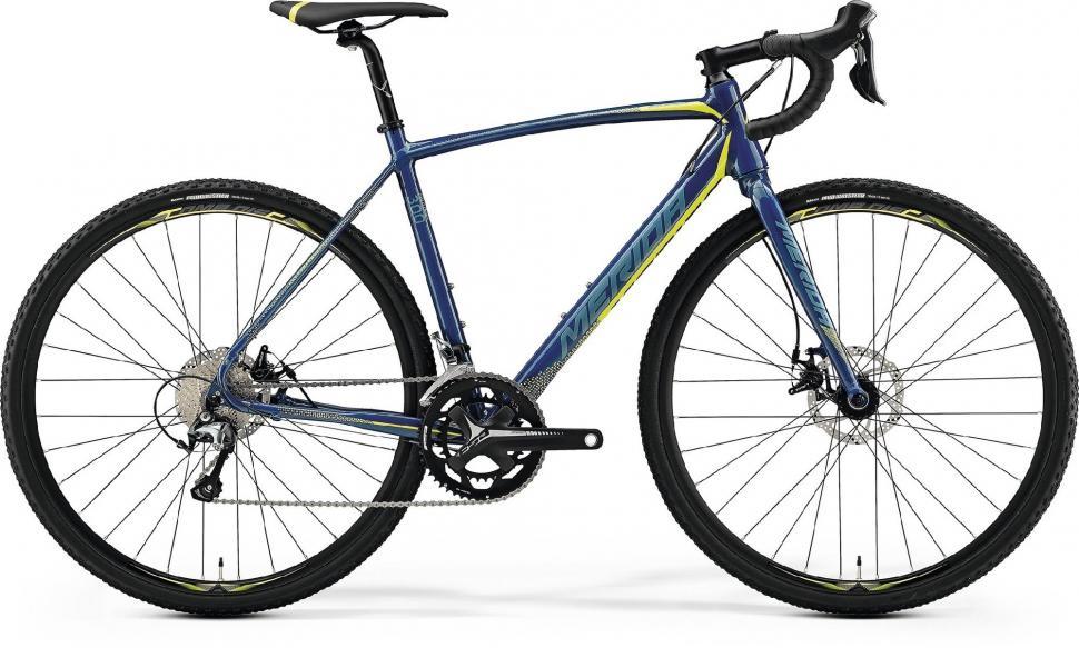 Merida Cyclo Cross 300 2019 (1)