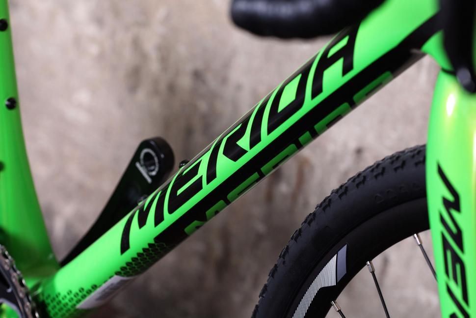 Merida Cyclocross 5000 - down tube.jpg