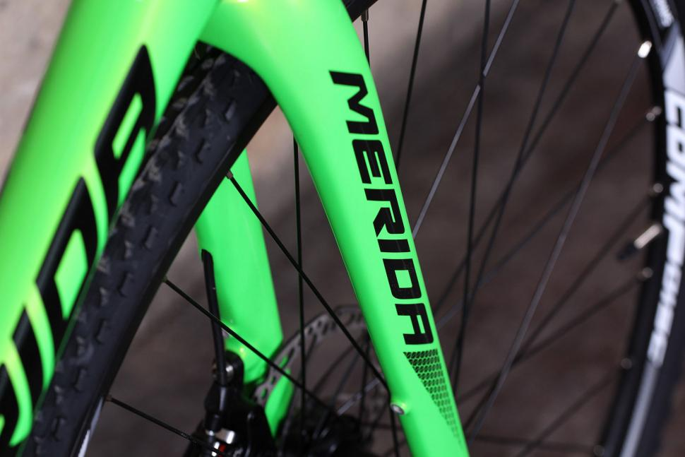 Merida Cyclocross 5000 - fork detail.jpg