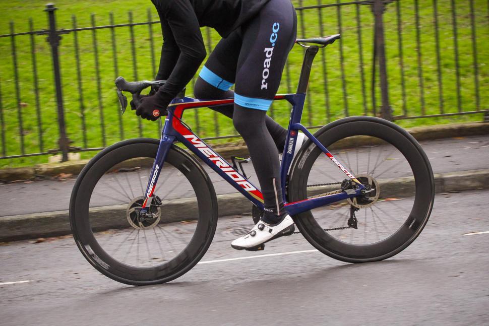 Merida Reacto Disc Team-E - riding 2.jpg