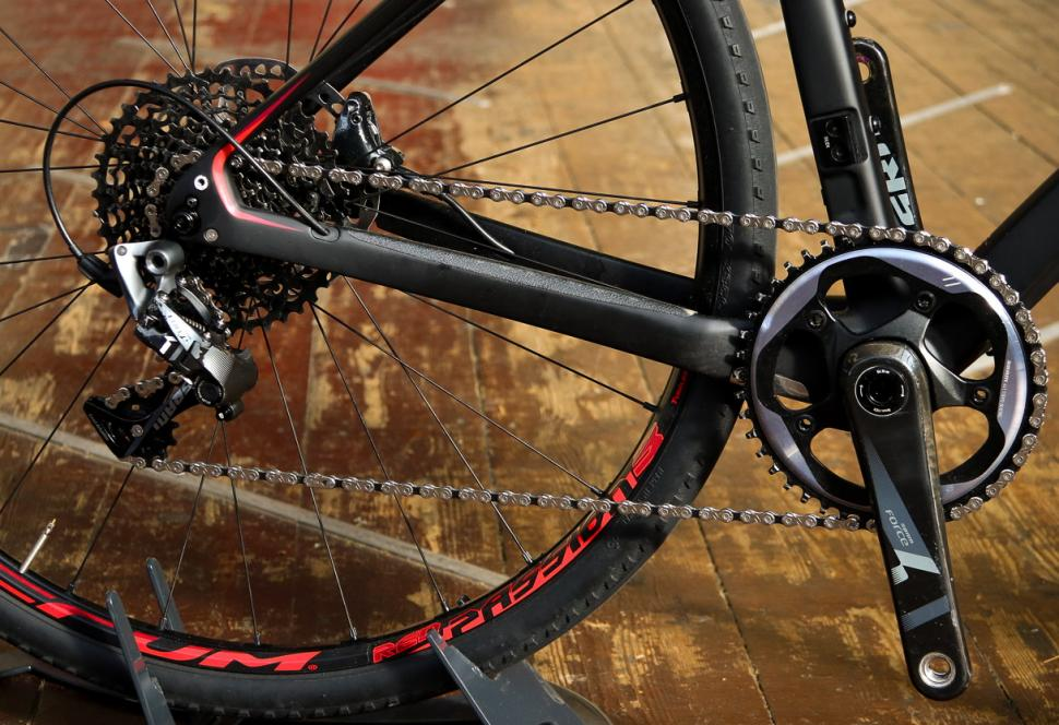 f0148e5dc3b 27 road, gravel and cyclocross bikes with 1X gearing – can one ...