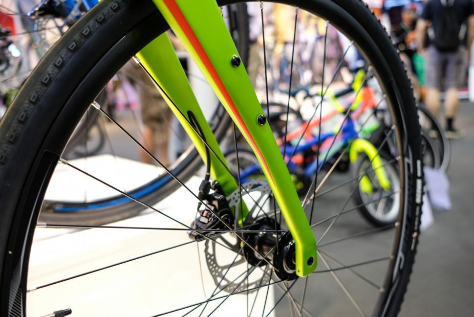 9 Of The Best New Adventure Bikes From Rondo Scott 3t