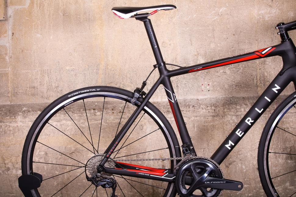 Merlin Cordite Ultegra R8000 - rear.jpg
