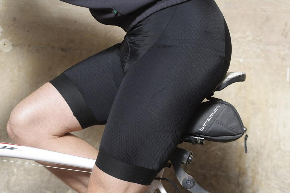 Merlin Elite Cycling Bib Shorts - riding.jpg