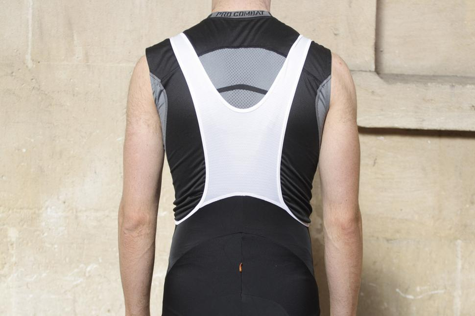 Merlin Elite Cycling Bib Shorts - straps back.jpg
