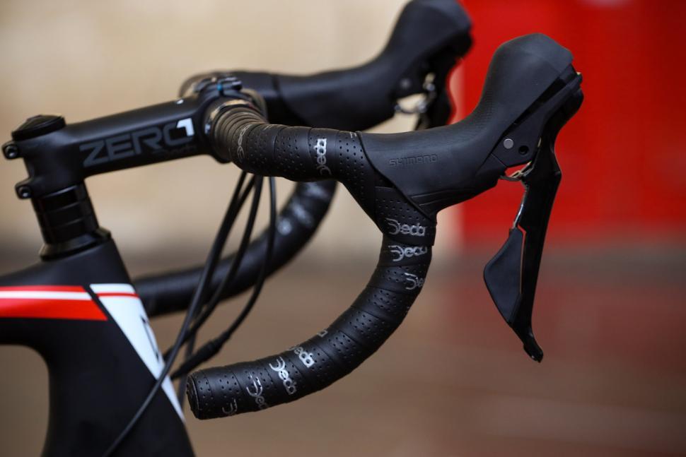 FRESH BIKE FRIDAY! Merlin GX-01 Carbon Gravel Bike