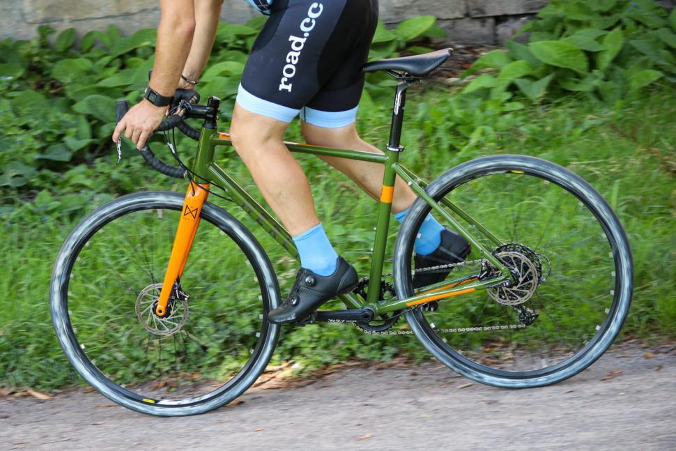 Merlin Malt-G1X Apex 1 Gravel Bike - riding 2.jpg