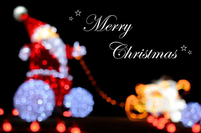 Merry Christmas (licensed CC BY-ND 2.0 on Flickr by Kiuko).jpg