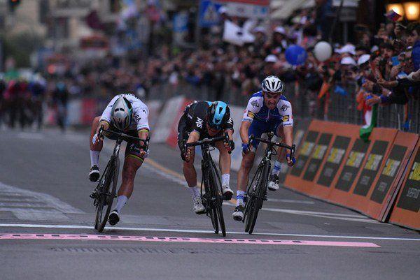 Michal Kwiatkowski wins Milan-Sanremo (LaPresse - D'Alberto, Ferrari).jpg