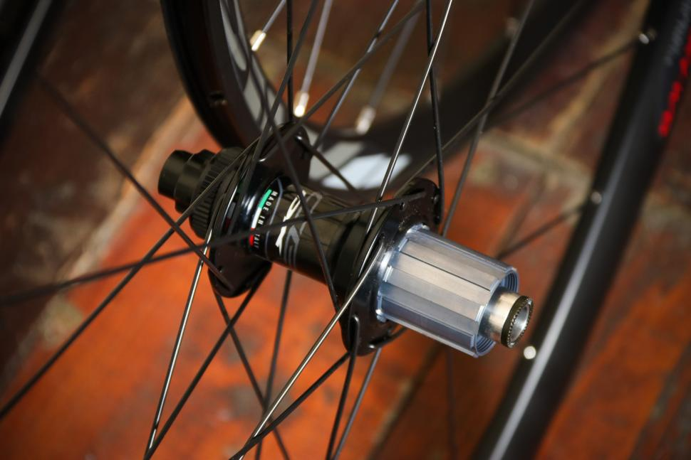 Miche Race AXY Wide Profile Disc Wheelset - rear hub.jpg