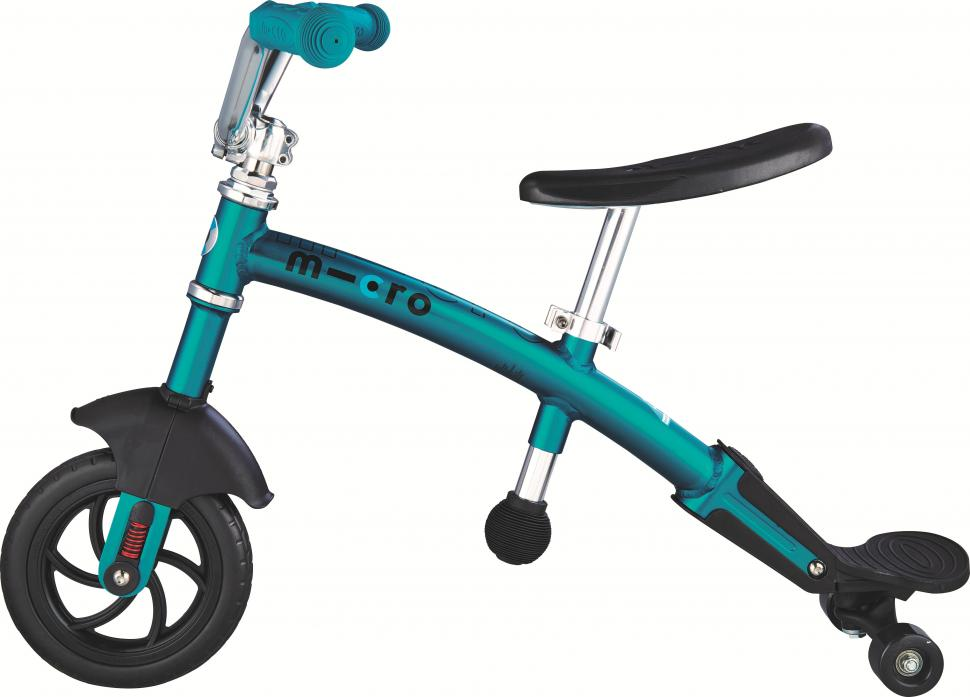 Micro Scooters Balance Bike