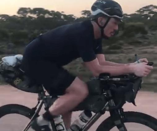 Mike Hall in IPWR 2016 (picture via Facebook).PNG