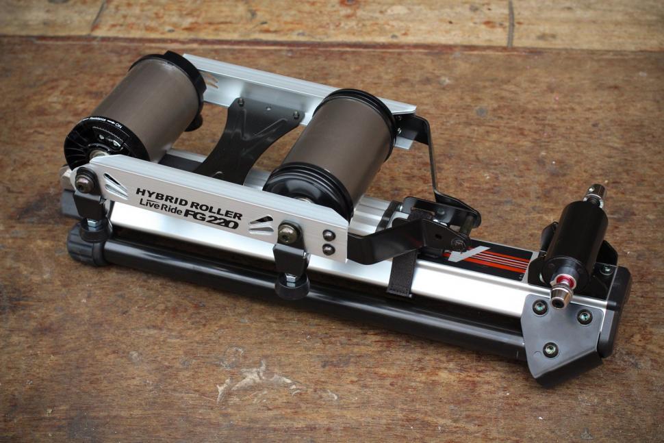 Minoura Hybrid Roller FG220 - folded.jpg