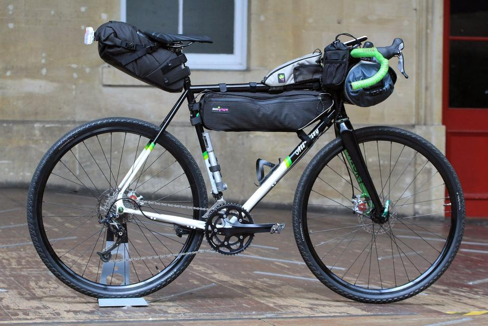 First Look Miss Grape Bikepacking Bags Now Available In
