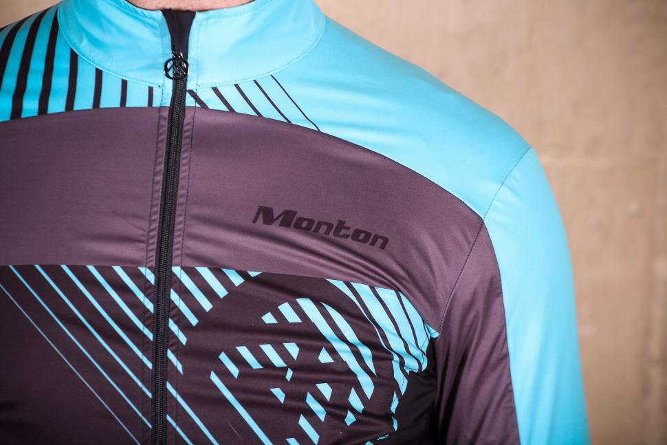Monton Ghat Windbreaker Jacket - shoulder.jpg