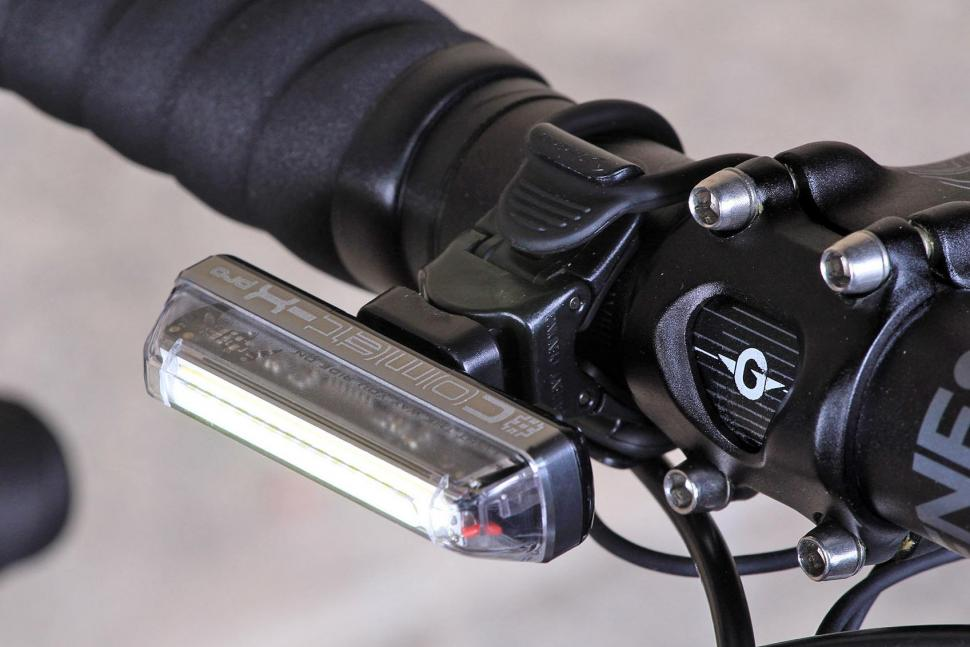 6caeec6277c Should cyclists use daytime running lights  + 8 of the best front ...