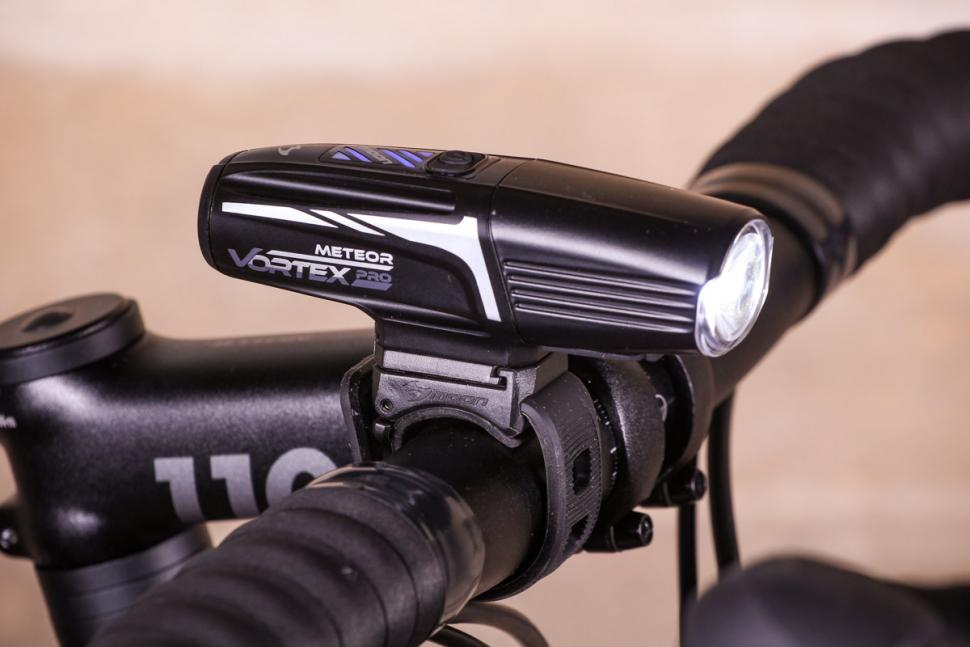 Vortex Pro Bike Light 90cm USB Black Charger Cable for Moon Meteor Vortex