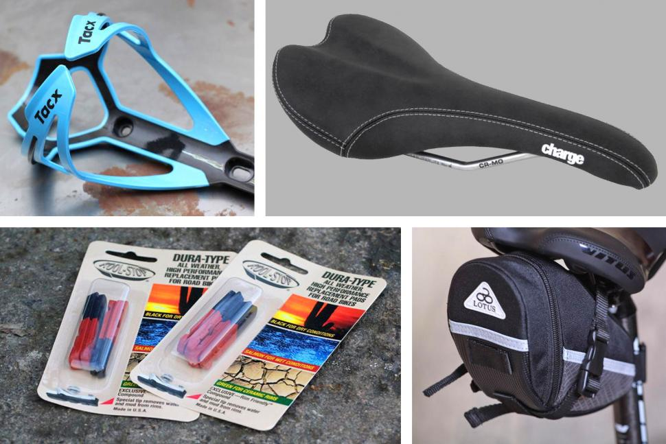More of the best upgrades for your bike for under £50 | road cc