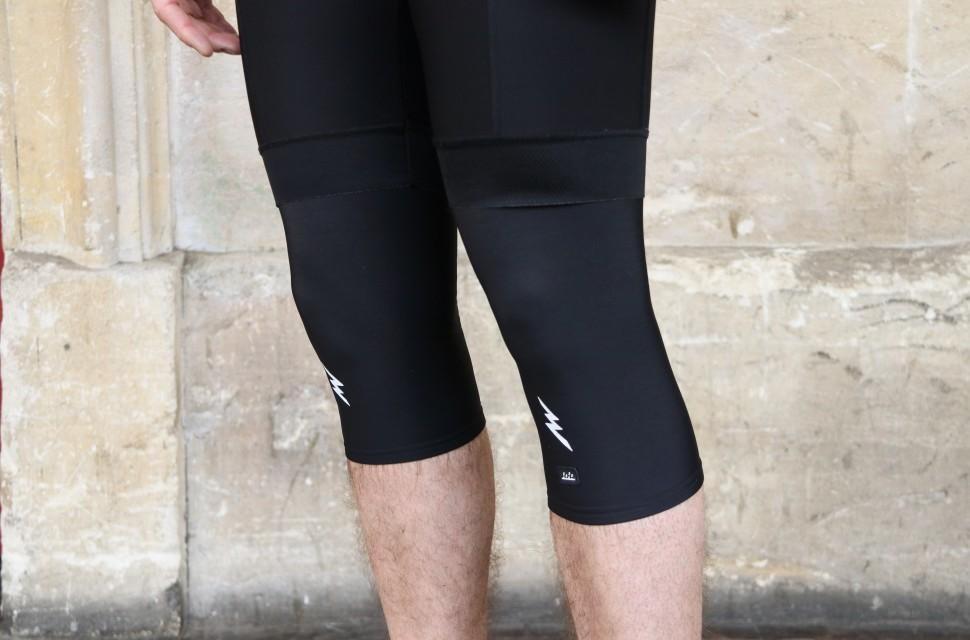 Morvelo Knee Warmers-1