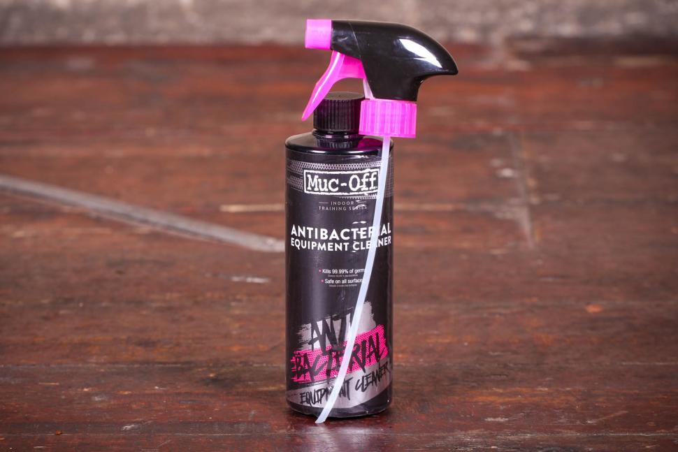 Muc-Off Antibecterial Equipment Cleaner