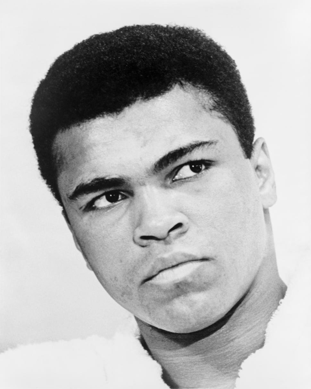 Muhammad Ali in 1967 - credit Ira Rosenberg New York World Telegram and Sun via Library of Congress.jpg