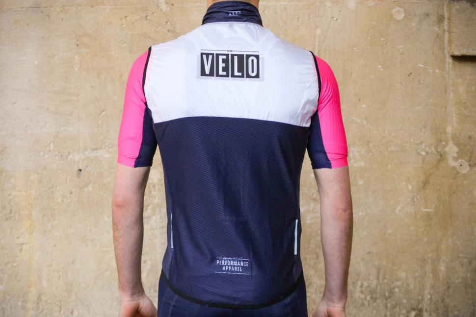 Neon Velo Lightweight Gilet - back.jpg