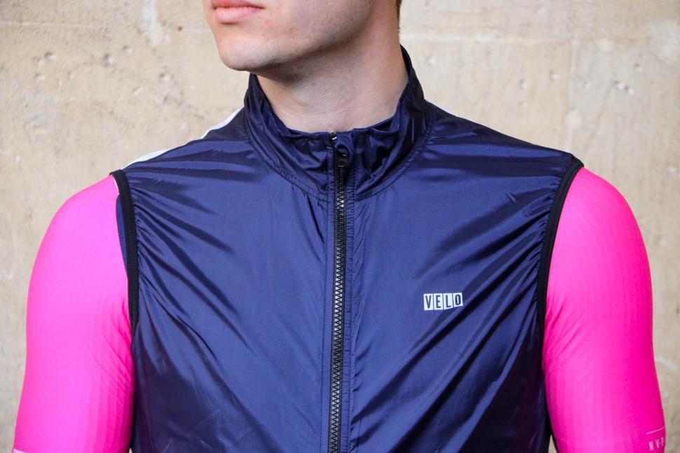 Neon Velo Lightweight Gilet - chest.jpg