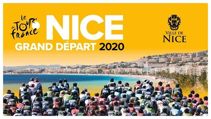 nice to host grand depart of 2020 tour de france. Black Bedroom Furniture Sets. Home Design Ideas