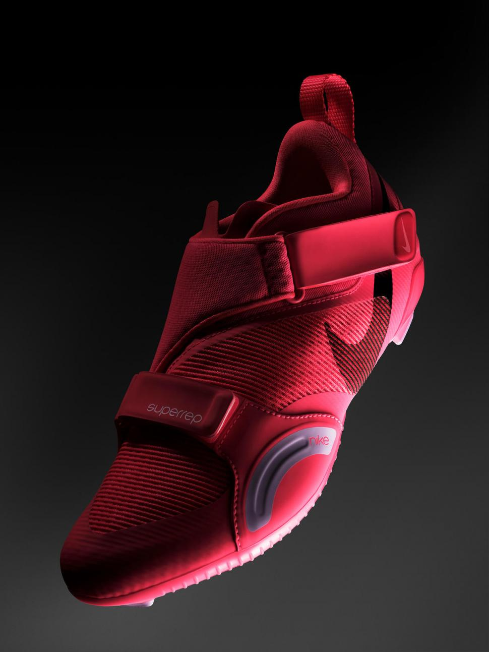 nike carbon cycling shoes