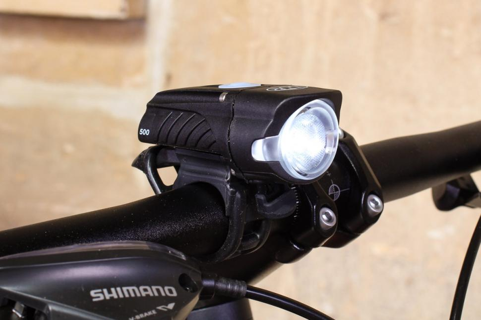 NiteRider swift 500 front Light 2.jpg