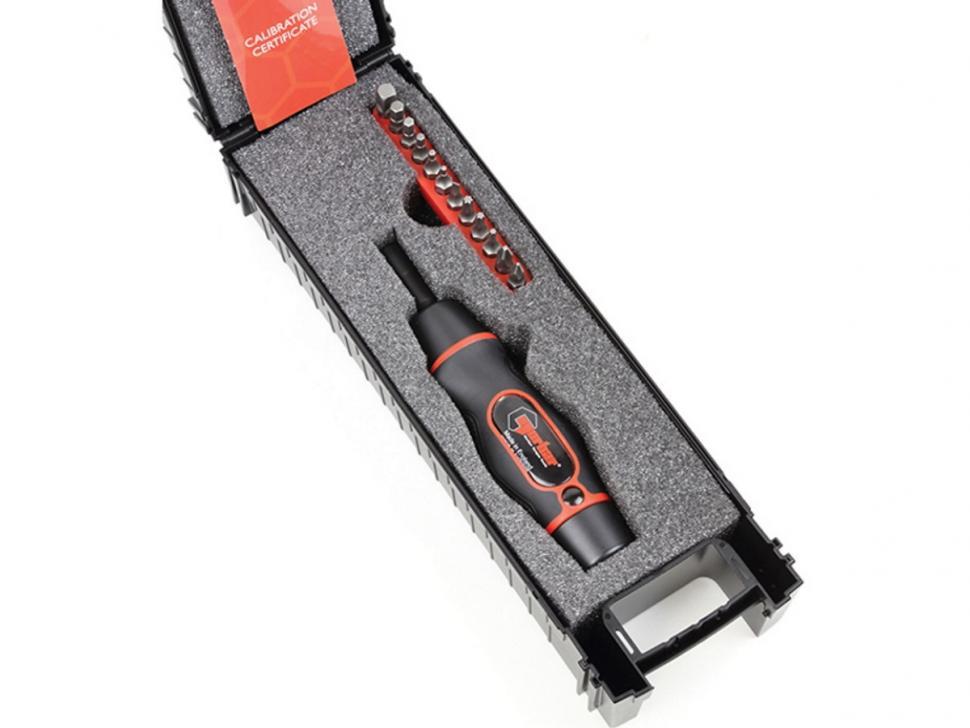 norbar 13702 torque screwdriver