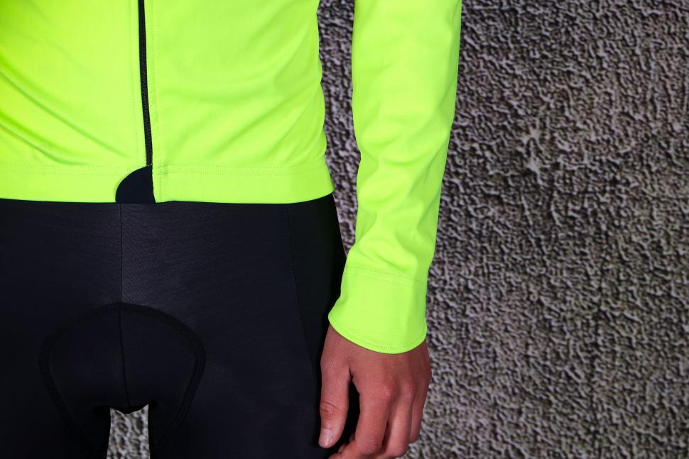 Northwave Ghost H2O Water Repellent Jacket - sleeve.jpg