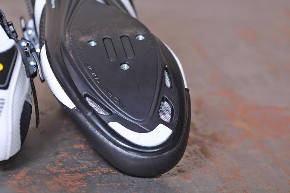 Northwave Sonic 2 SRS Shoes - sole toe.jpg
