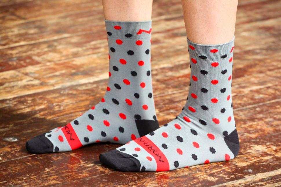 Northwave SS18 Pois Socks