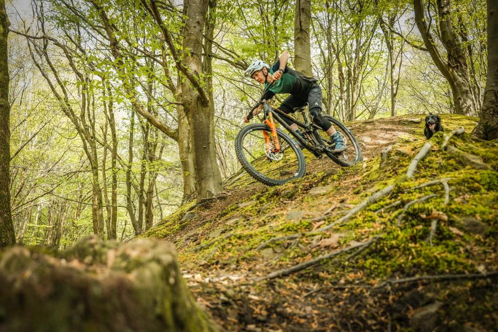 NS Bikes Define 150 Riding-26