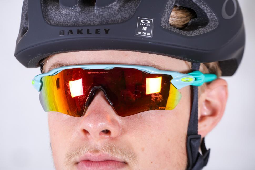 Review: Oakley Radar EV Path sunglasses | road.cc
