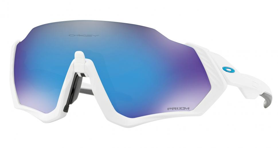 8ecd1b3c49 Oakley Flight Jacket and Field Jacket sunglasses launched