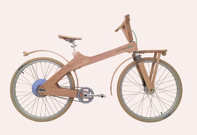 Odysseus E-Bike