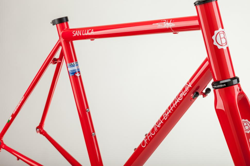 Officina Battaglin unveils new San Luca steel frame7.jpg