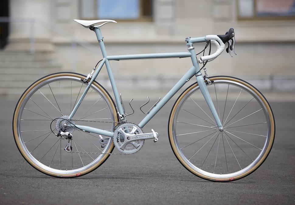 Bike Check Speedvagen S Stunning Og Classic Steel Road