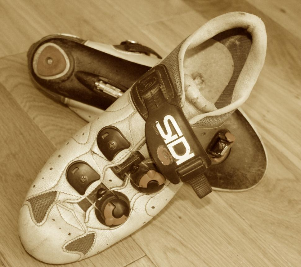 84ff505ad6bd old sidis sepia - 1.jpg. When should you replace your cycling shoes