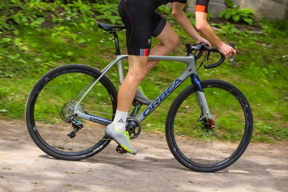 9c6da7e752b Is a gravel/adventure bike all you need? | road.cc