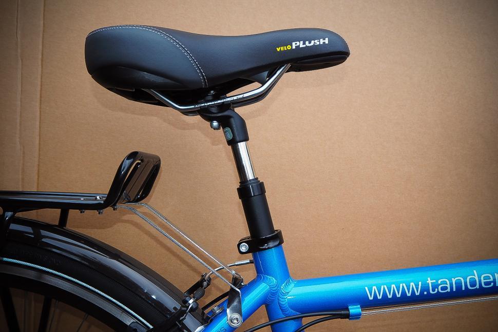 Orbit Velocity Tandem - rear saddle.jpg