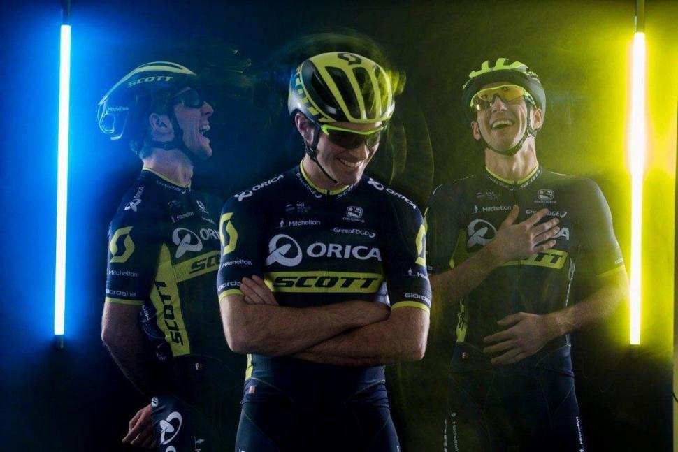2017 UCI WorldTour kits  The good 27cbc4e8d